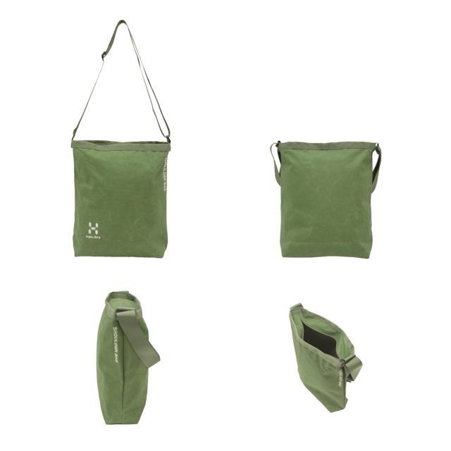 HAGLOFS SHOULDER BAG