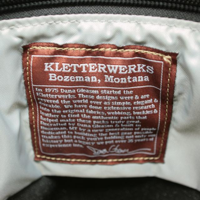 KLETTERWERKS Market
